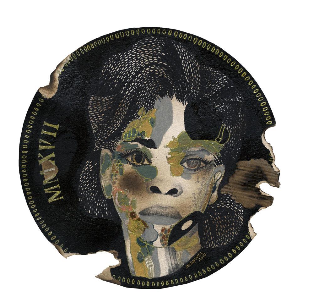 At Face Value II by Modupeola Fadugba