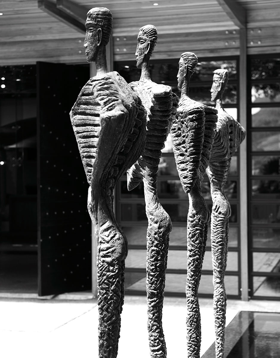 Monument, Sculpture, Anton Smit