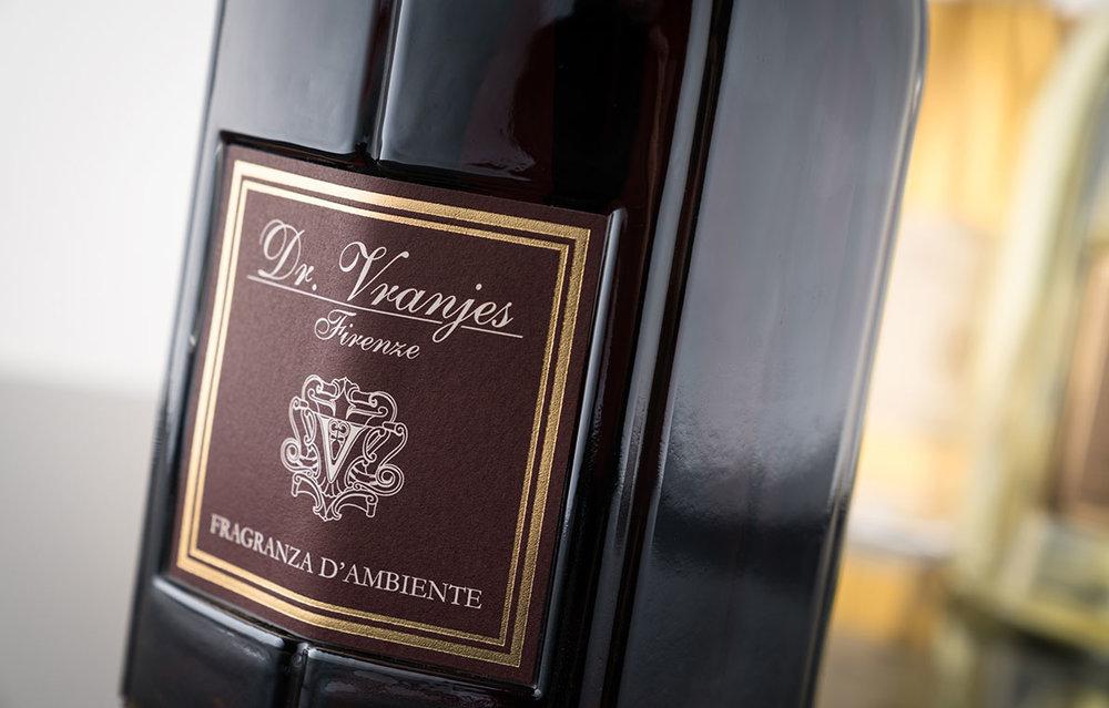 Dr. Vranjes Firenze Home Fragrances