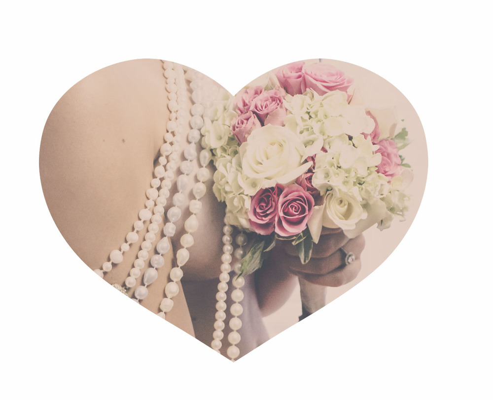 bridalboudoir heart