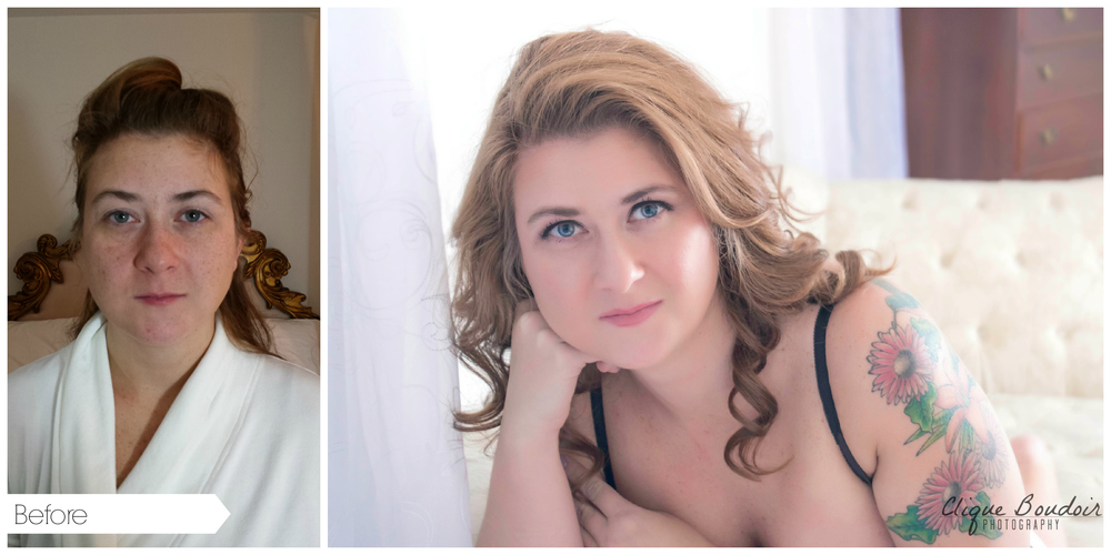 before-and-after-boudoir-headshot