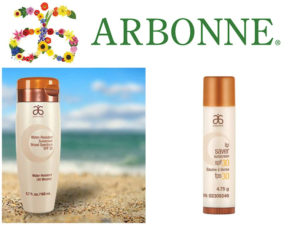 Find out more about these products here  http://www.arbonne.com/Pws/daveycook/store/AMUS/catalog/Protect,257.aspx