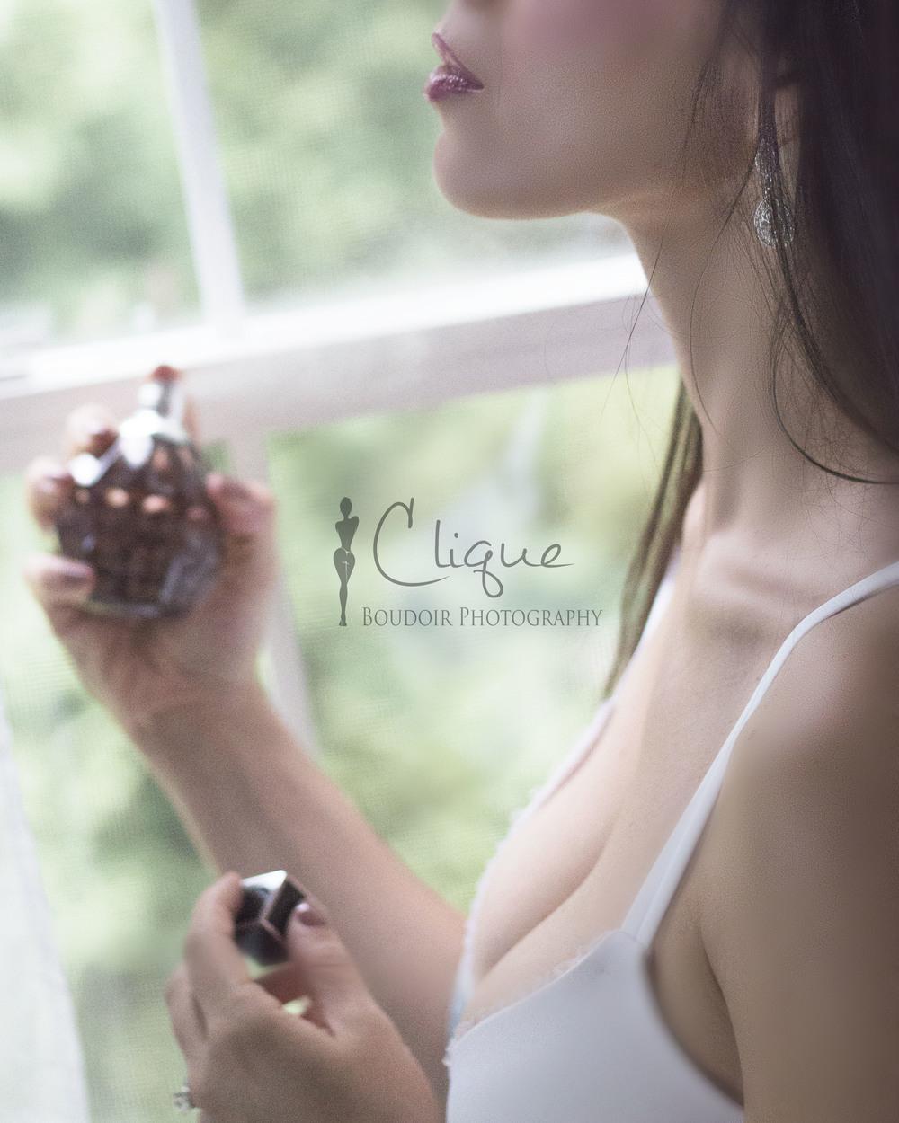 perfume sex appeal