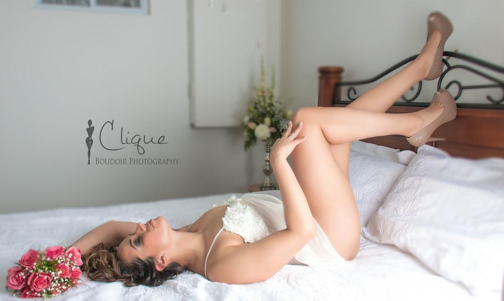 bridal lingerie photos
