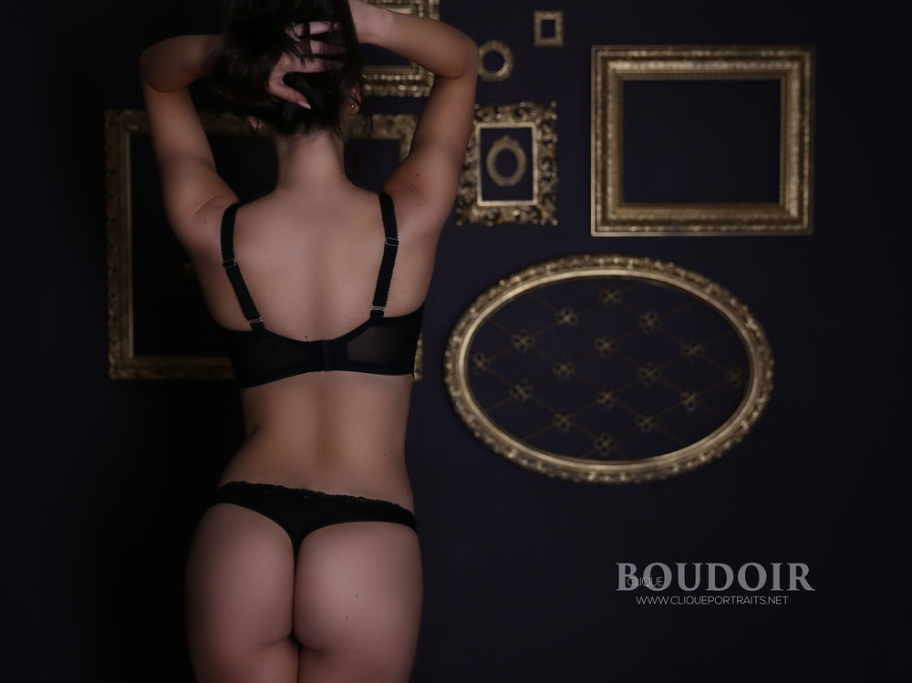 boudoir tushy tuesday