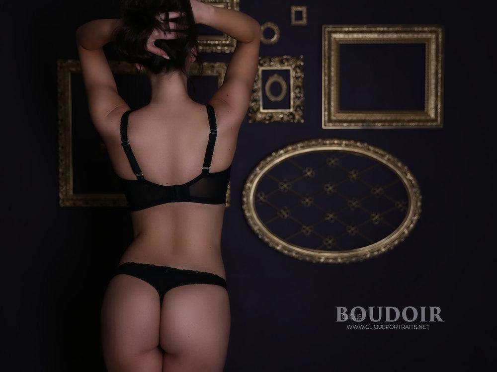 boudoir tushy tuesday