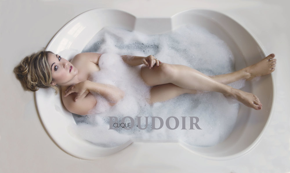 boudoir bathtub