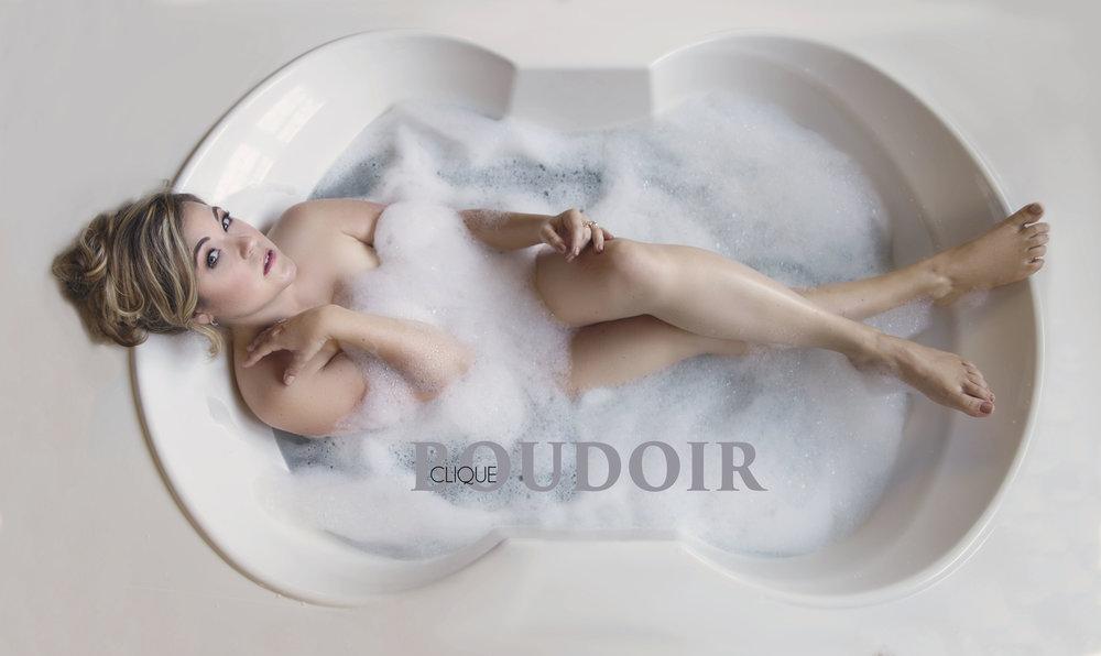 boudoir bathtub