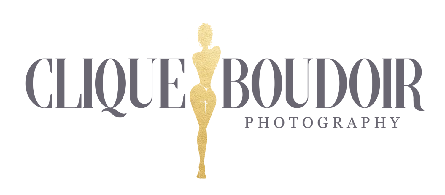 Clique Boudoir Photography Maryland's Premier Boudoir Photographer