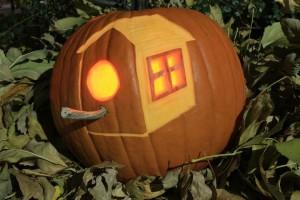 HomeAway Pumpkin