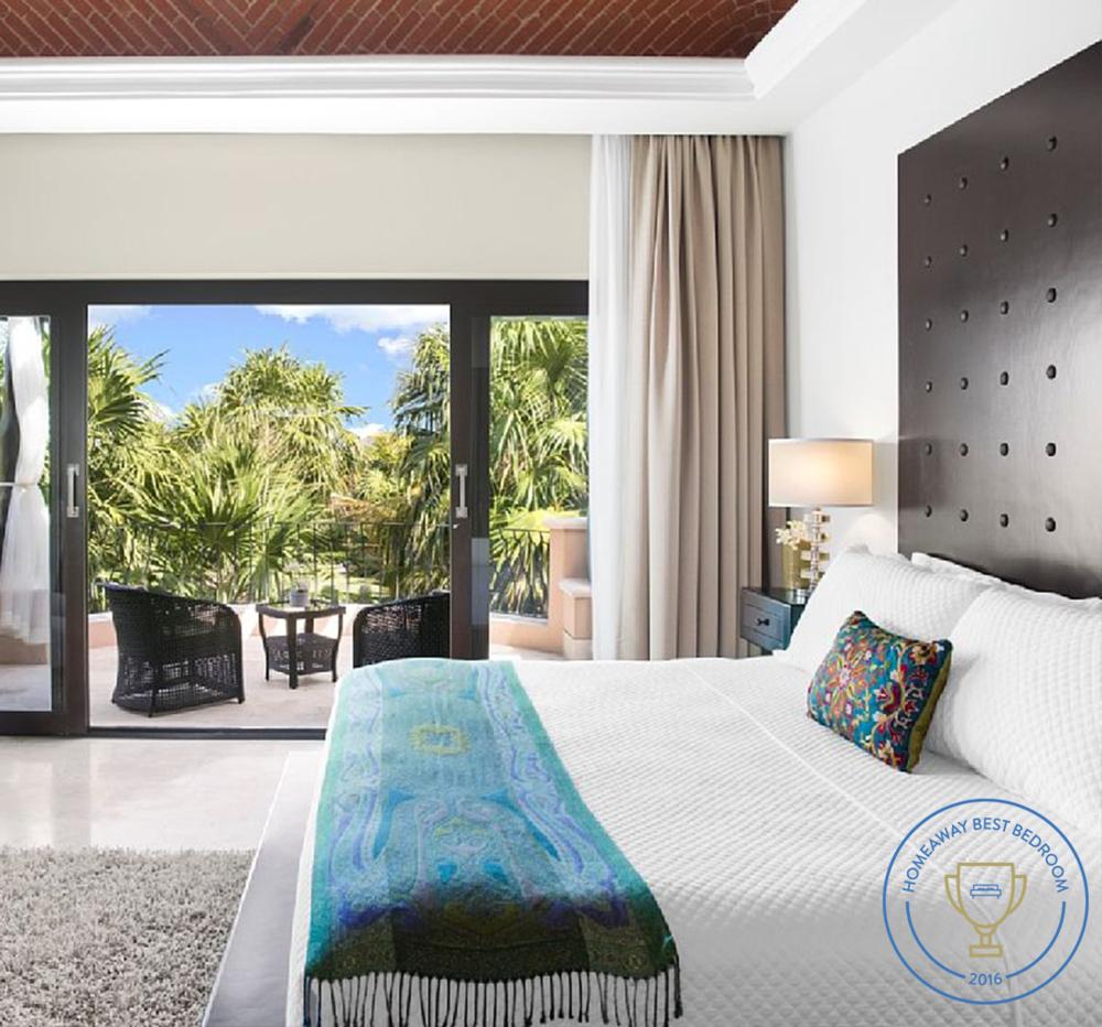 Best bedroom spa city living showcase winners announced for Bedroom showcase