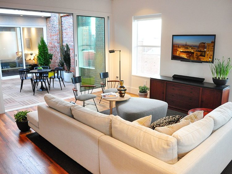 9 Design Tips to Make Your Living Room More Inviting — HomeAway Blog
