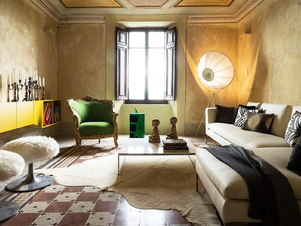 Homes with hygge homeaway blog - Interior design perugia ...