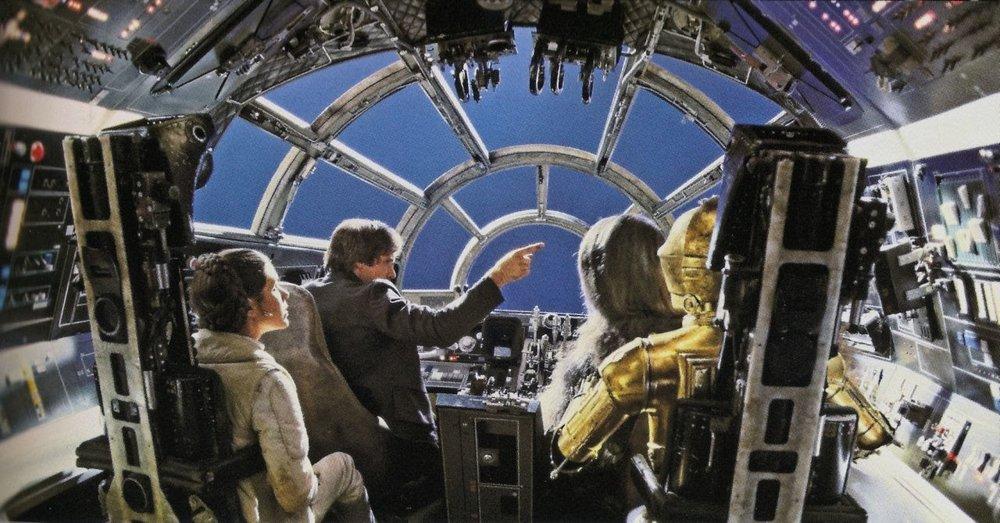 Credit: 20th Century Fox/Lucasfilm