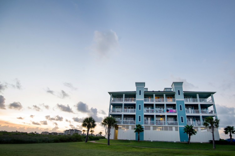 Adorable Texas Coast Rentals At Point West Resort Homeaway Blog