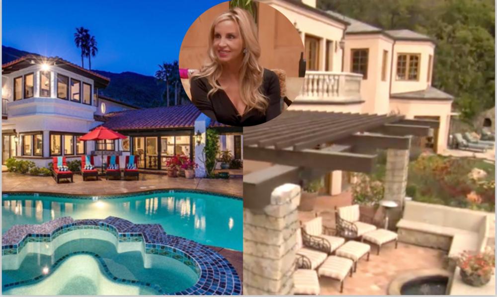 HomeAway #1035746vb                                   Bravo TV  Palm Springs, CA, USA 8 beds / 8 baths / Sleeps 12 $1,576 avg/night  Rent it!