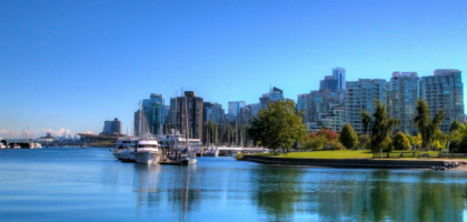 Tranquil Vancouver