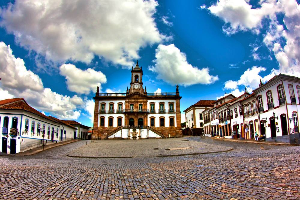 Ouro Prêto, Brazil