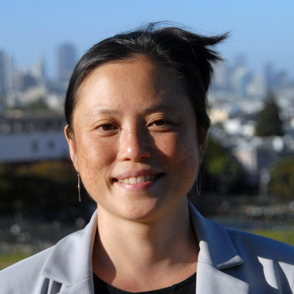 Cheryl Leong, MFT is a Couples Therapist @The SF Marriage and Couples Center. Cheryl has trained in the Gottman Method at The Gottman Institute.