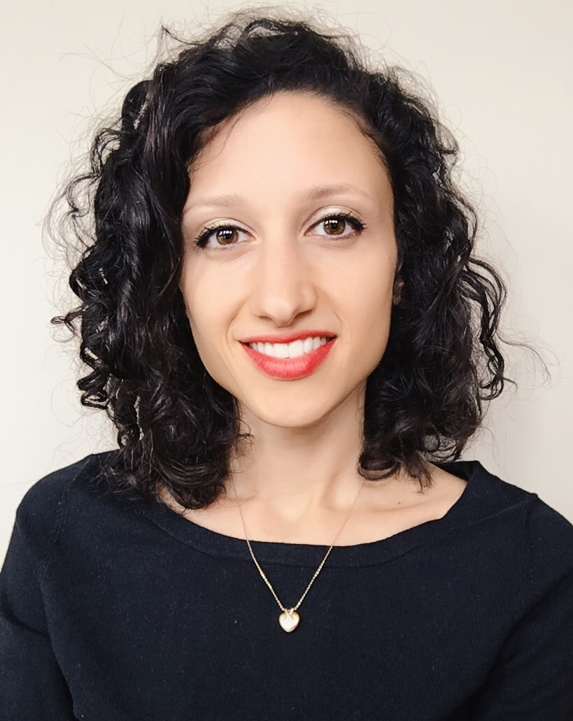 Elham Farhodi, MFT intern is a therapist at The SF Marriage and Couples Center. She offers sliding scale therapy to couples and individuals who can't afford full fee.