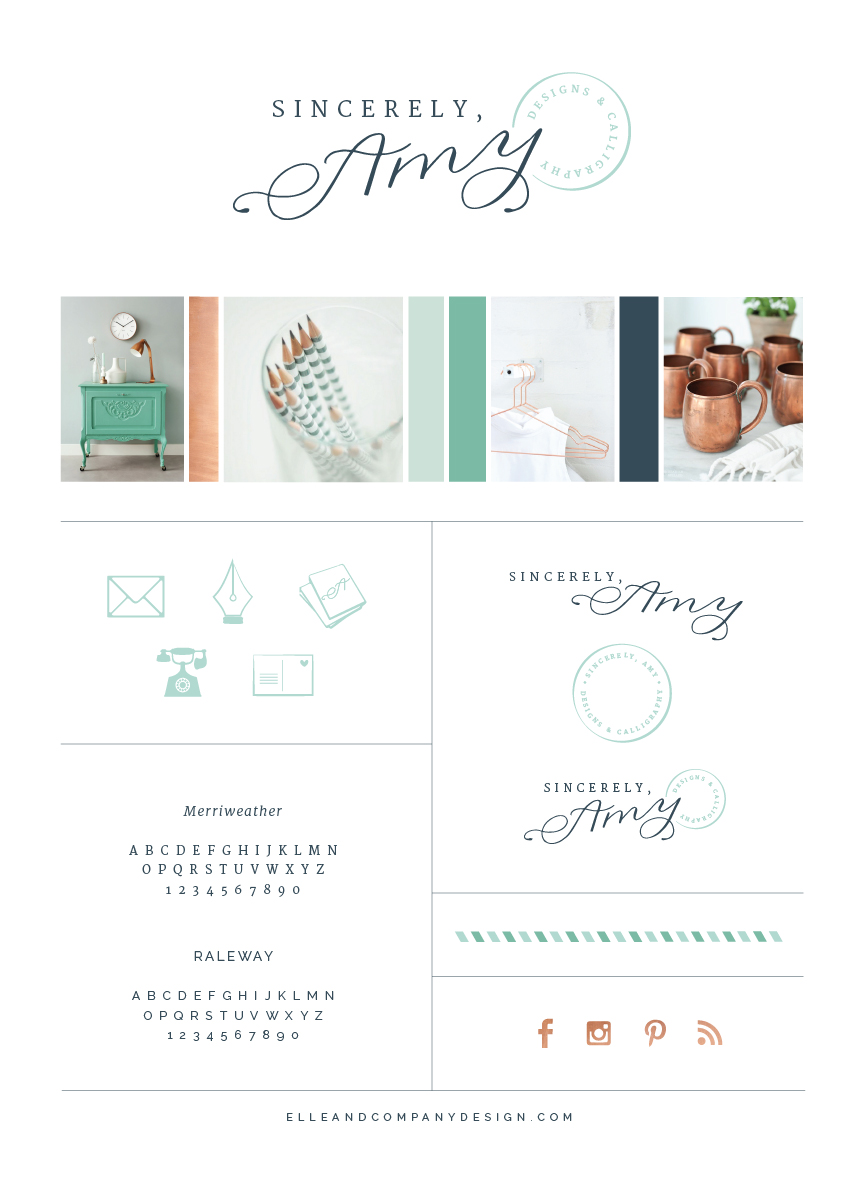 SincerelyAmyDesigns-styleboard