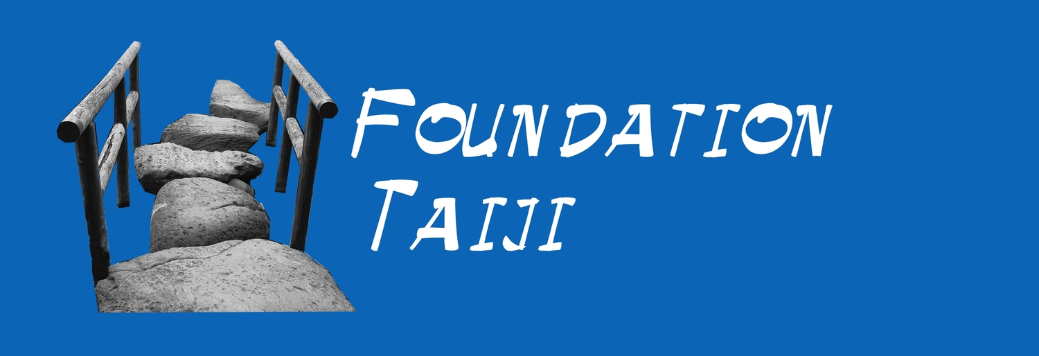 Foundation Taiji