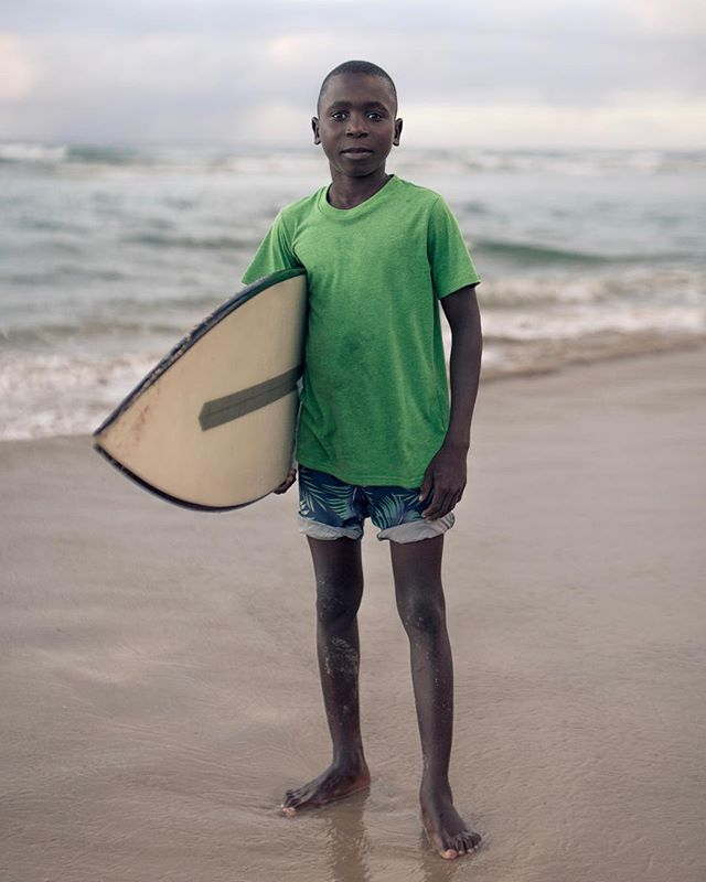 Had an amazing time in Mozambique last week. The locals in Tofo are teaching the next generation to love, respect and care for our oceans through surfing and sustainability. #surfing #locals #ocean #sustainability #portrait #waves #teaching #mozambique #surfer #sports #nextgeneration #adventure #explore #beach #hot #summer #photographer #personalproject