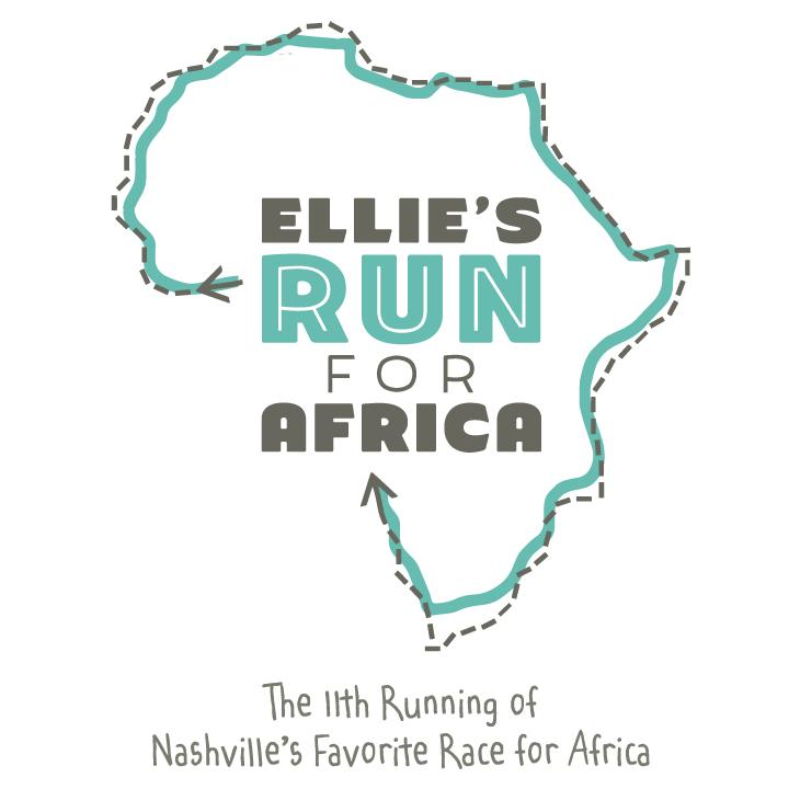 Ellie's Run for Africa
