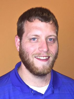 Seth Sanders
