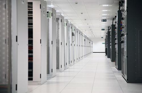 Data Centre Affinity Technology Partners