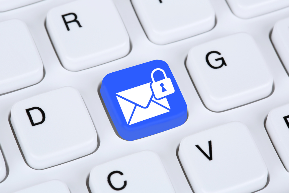 Email-Encryption