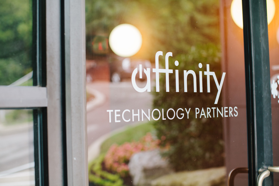Affinity's Core Values