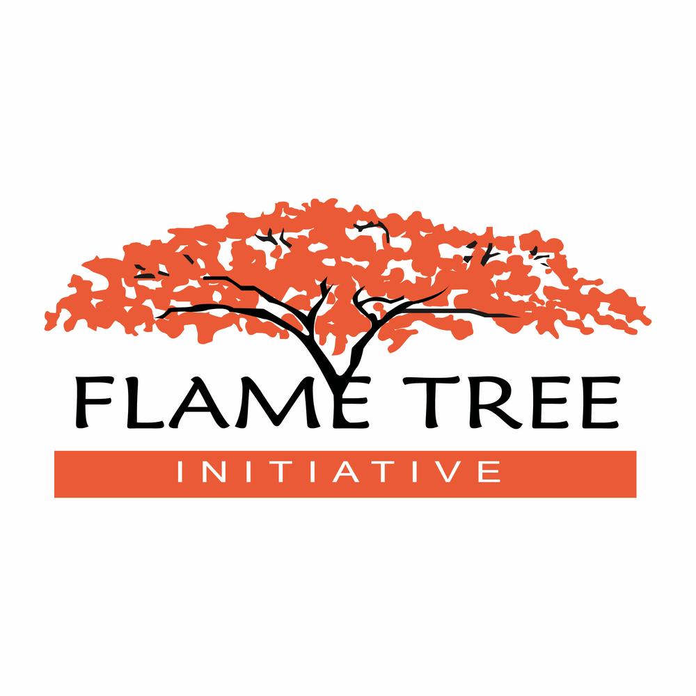 Flame Tree Logo