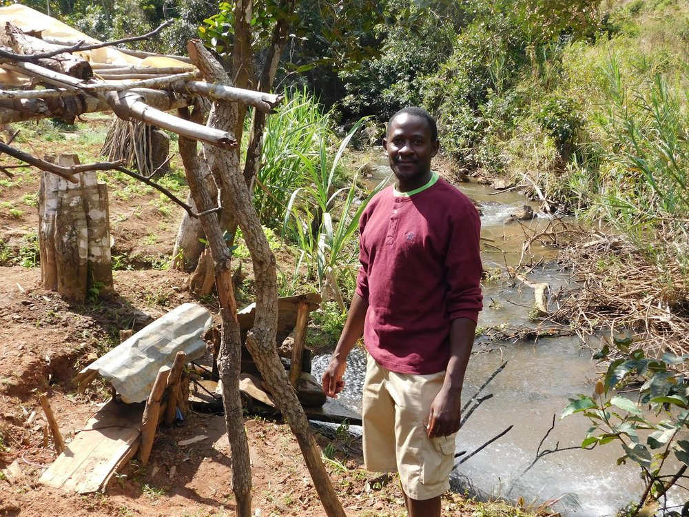 Hastings Mkandawire participated in our Development Entrepreneurship Lab back in 2015. Today, he runs a microhydro electric generation enterprise and is expanding his efforts to other valleys in Northern Malawi. With only 11% of Malawi's population having access to electricity, Hastings' social enterprise provides a much-needed solution to one of the country's greatest development challenges.