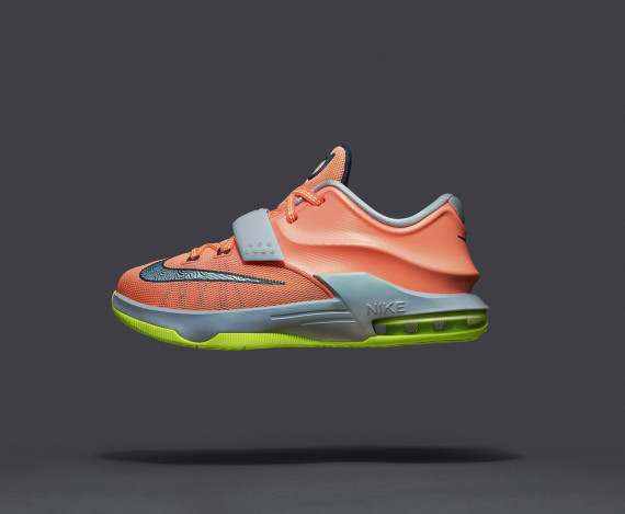 Nike KD VI Kids - Source: Freshnessmag