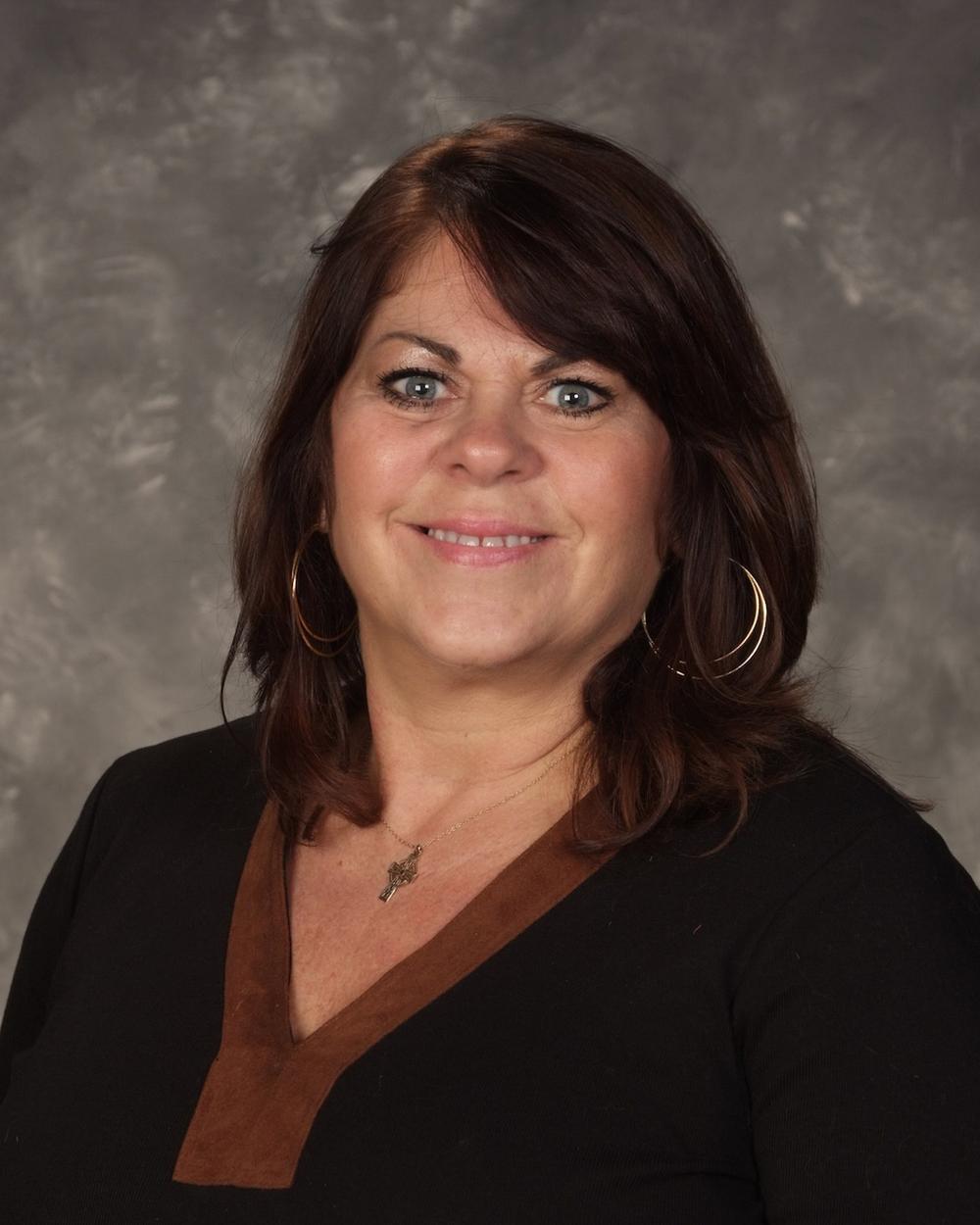 Brenda Basalla, Business Manager
