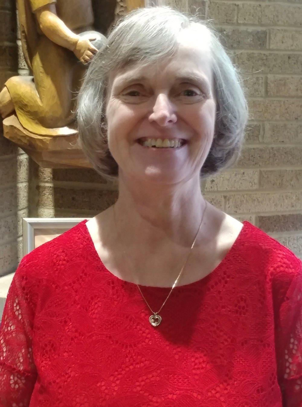 Joan Berigan