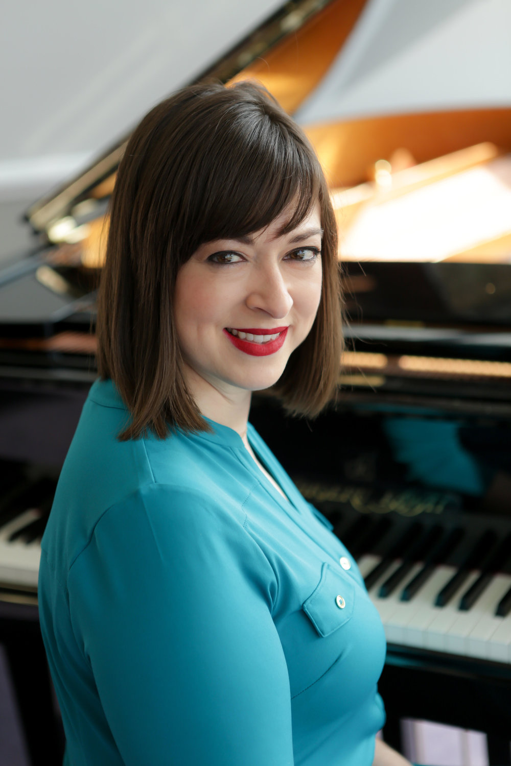 Mary Piechowski, Associate Musician