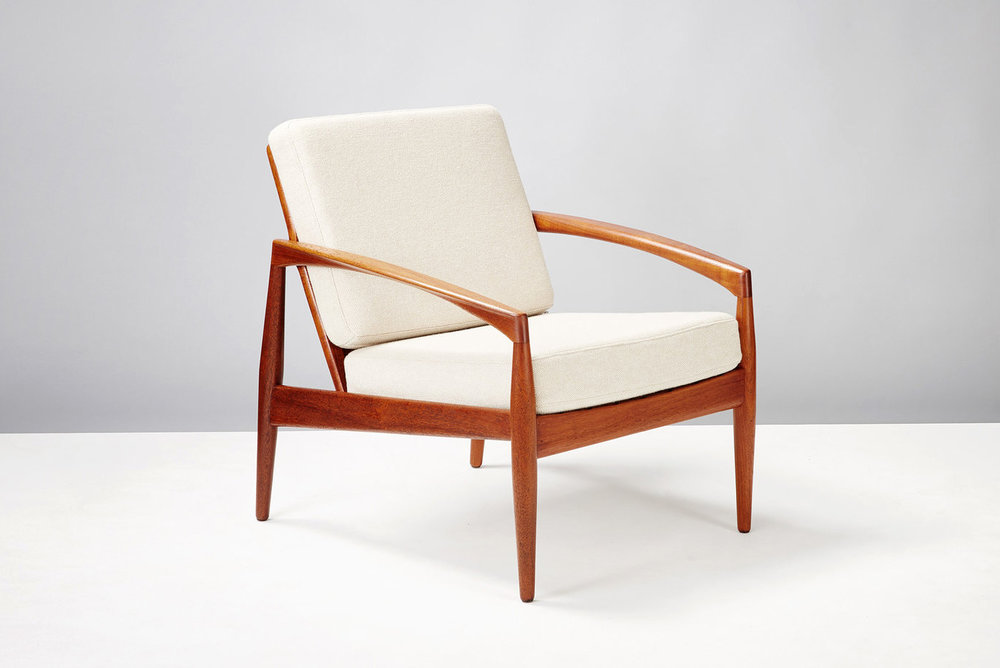 Kai Kristiansen  Paper Knife Chair, Teak