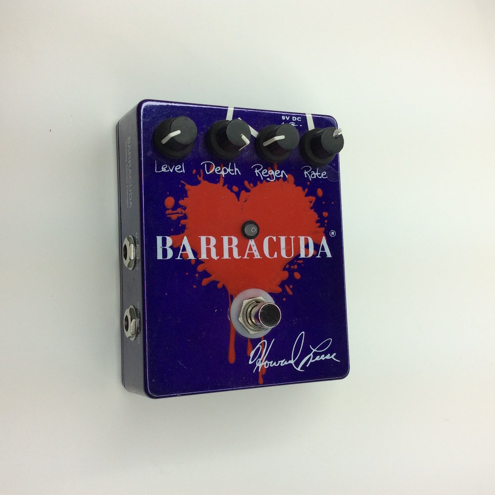 Barracuda  Make: