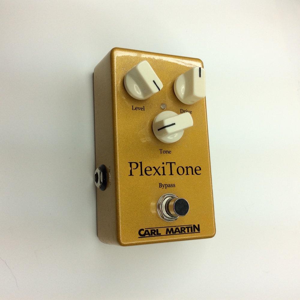 Plexitone  Make: Carl Martin