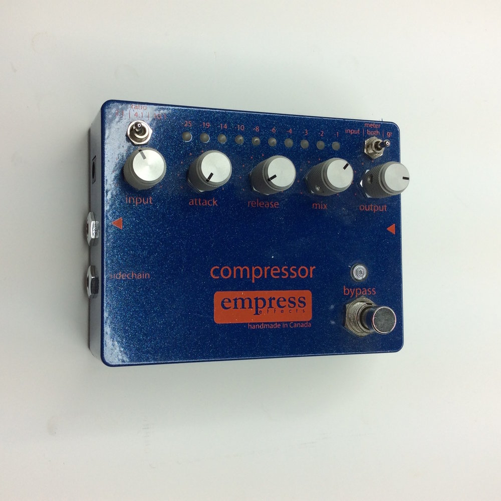 compressor  Make: empress