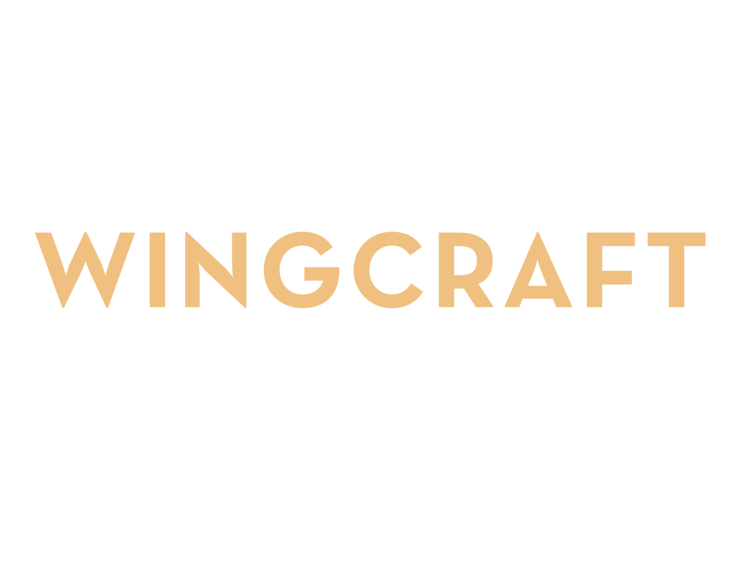 WINGCRAFT