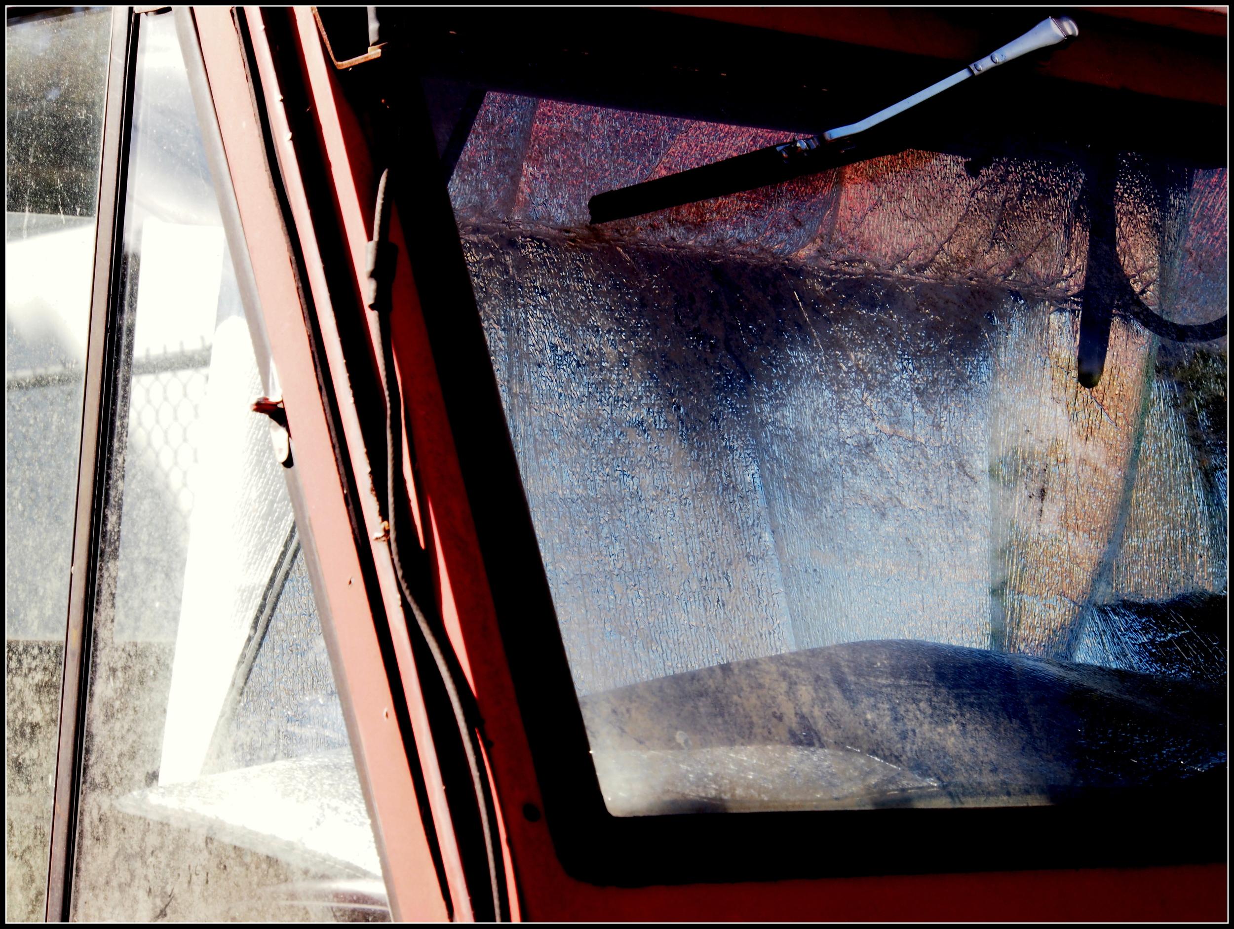 Reflector, Revolution Autobody, Tappan, NY