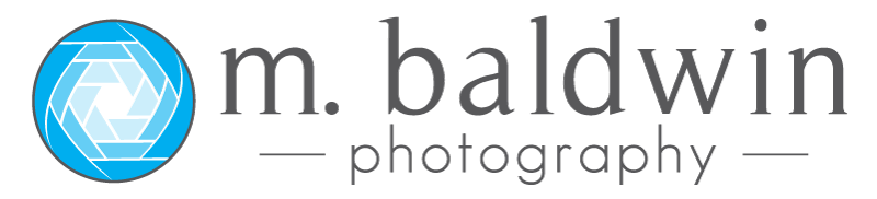 m baldwin photography