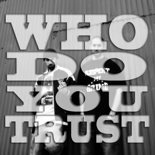Who Do You Trust (Remix)