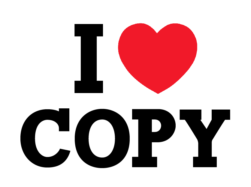 Copywriting Program