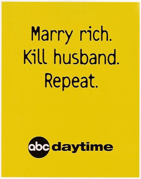 ABC Marry Ad
