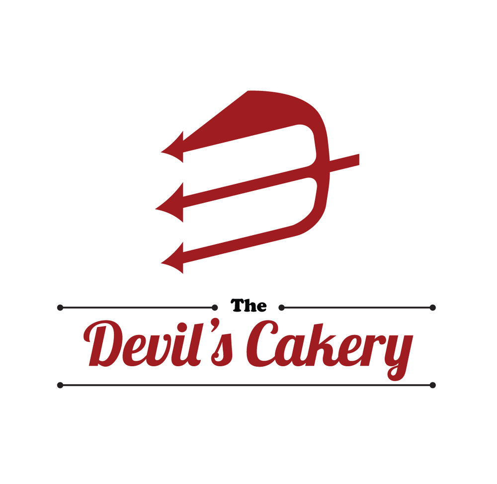 Devil's Cakery by Elizabeth Williams