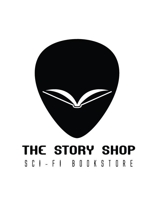 Story Shop student work by Brooke Lingenfelder